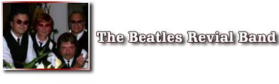 The Beatles Revial Band